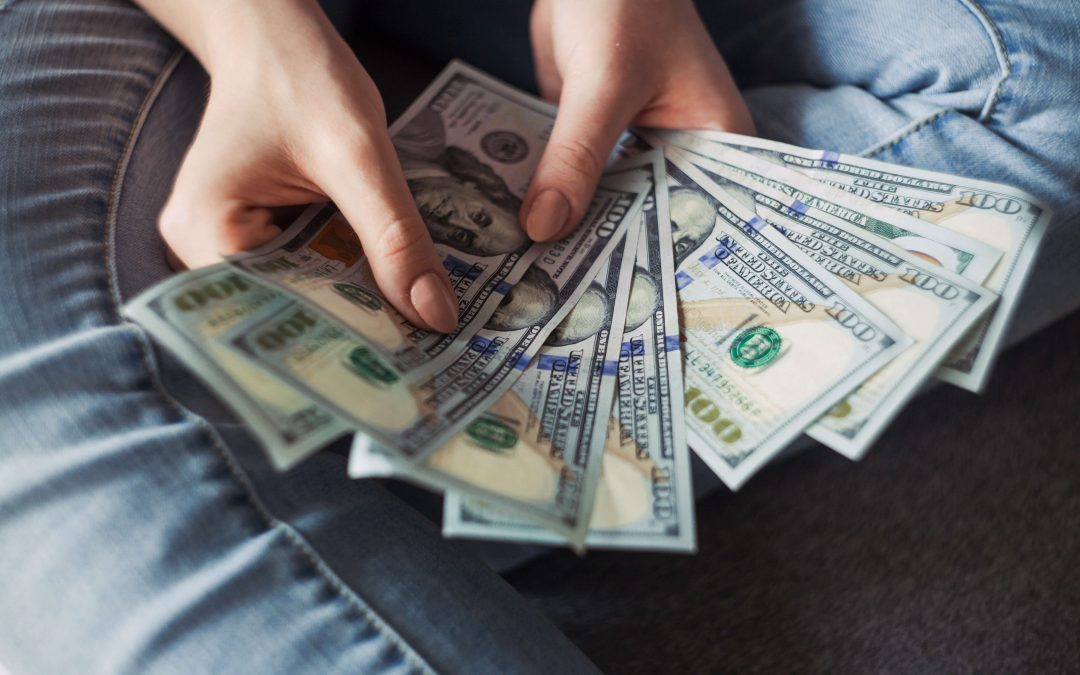 Tradelines: Make $500 to $1,000 Plus Residual Income